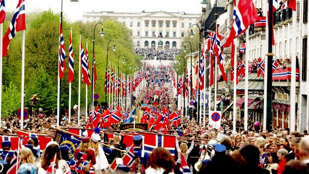 Image result for norway national day